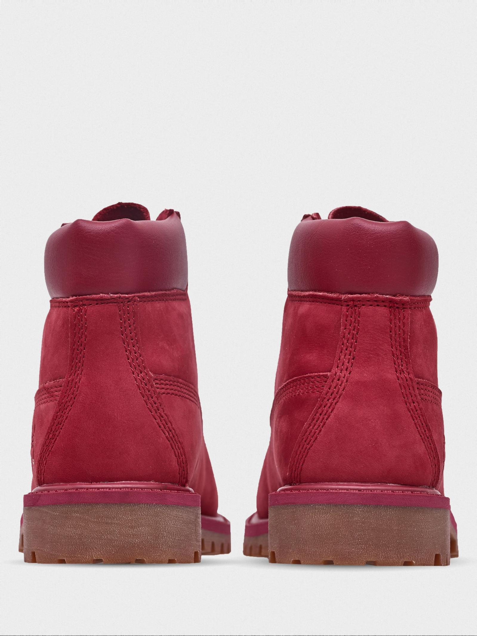 Ботинки для детей Timberland Timberland Premium TL1829 фото, купить, 2017