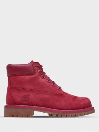 Ботинки для детей Timberland Timberland Premium TL1829 брендовая обувь, 2017