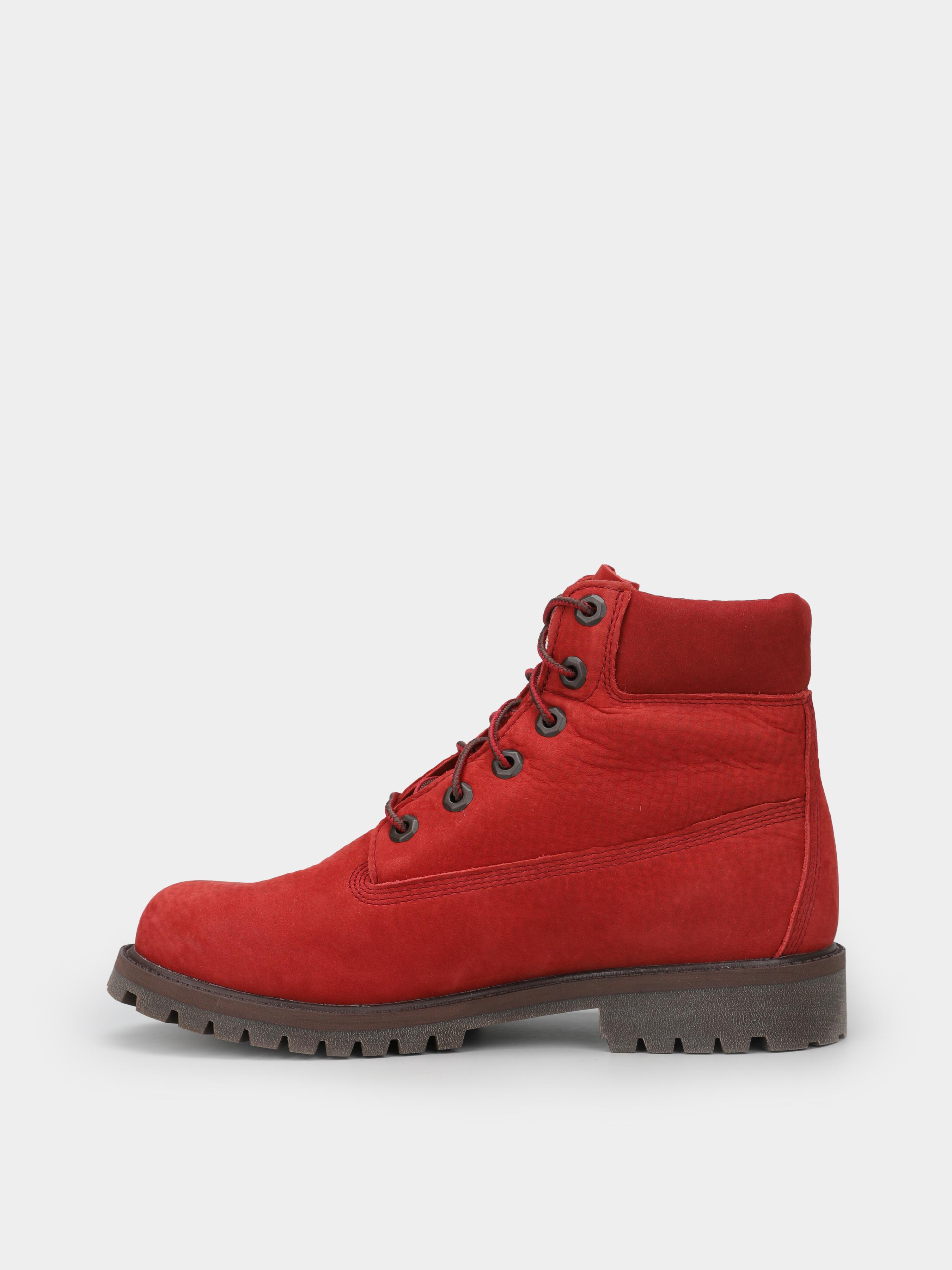 Черевики  для дітей Timberland TB0A2954V15 купити взуття, 2017