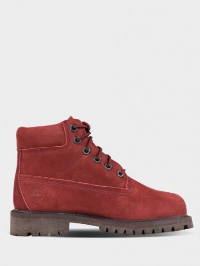 Ботинки для детей Timberland Timberland Premium TL1831 брендовая обувь, 2017