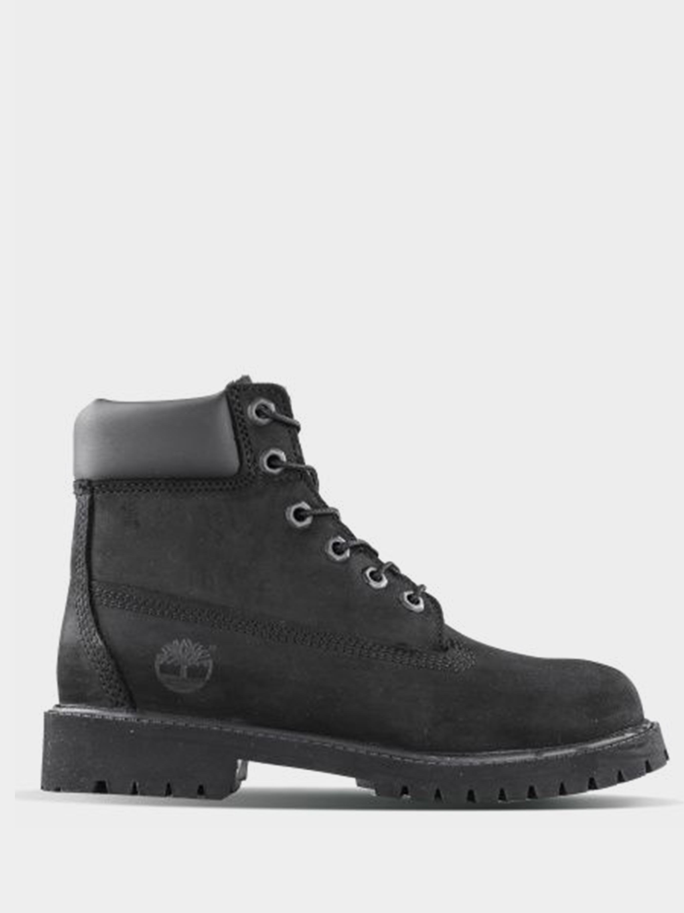 Ботинки для детей Timberland Timberland Premium TB012907001 размерная сетка обуви, 2017