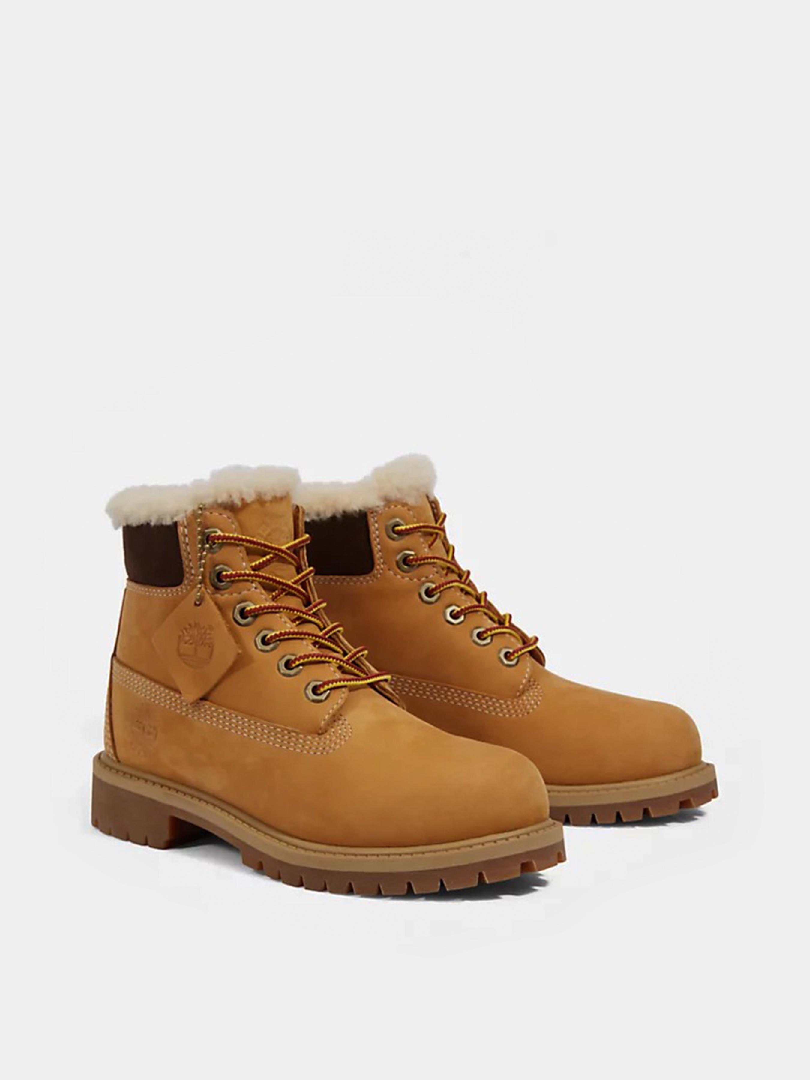 Черевики  для дітей Timberland TB0A1BEI231 купити взуття, 2017