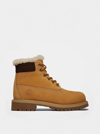 Черевики  для дітей Timberland TB0A1BEI231 розміри взуття, 2017