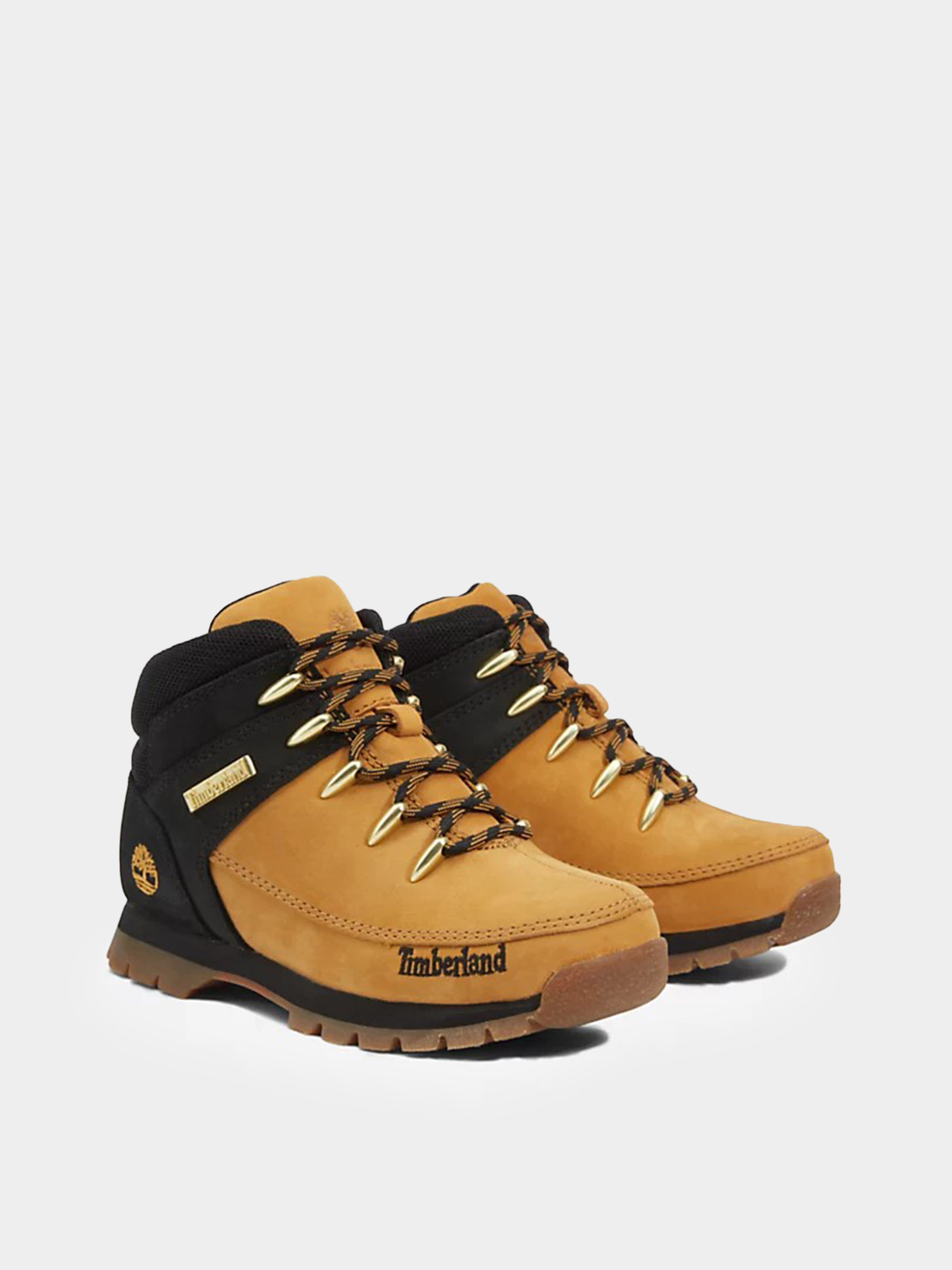 Ботинки детские Timberland Euro Sprint TL1849 в Украине, 2017