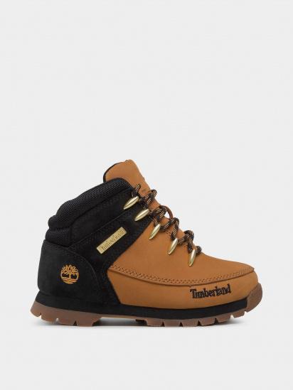 Ботинки детские Timberland Euro Sprint TL1850 Заказать, 2017