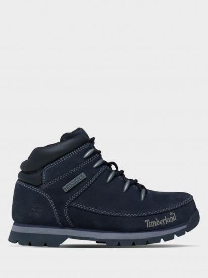 Ботинки детские Timberland Euro Sprint TL1852 Заказать, 2017