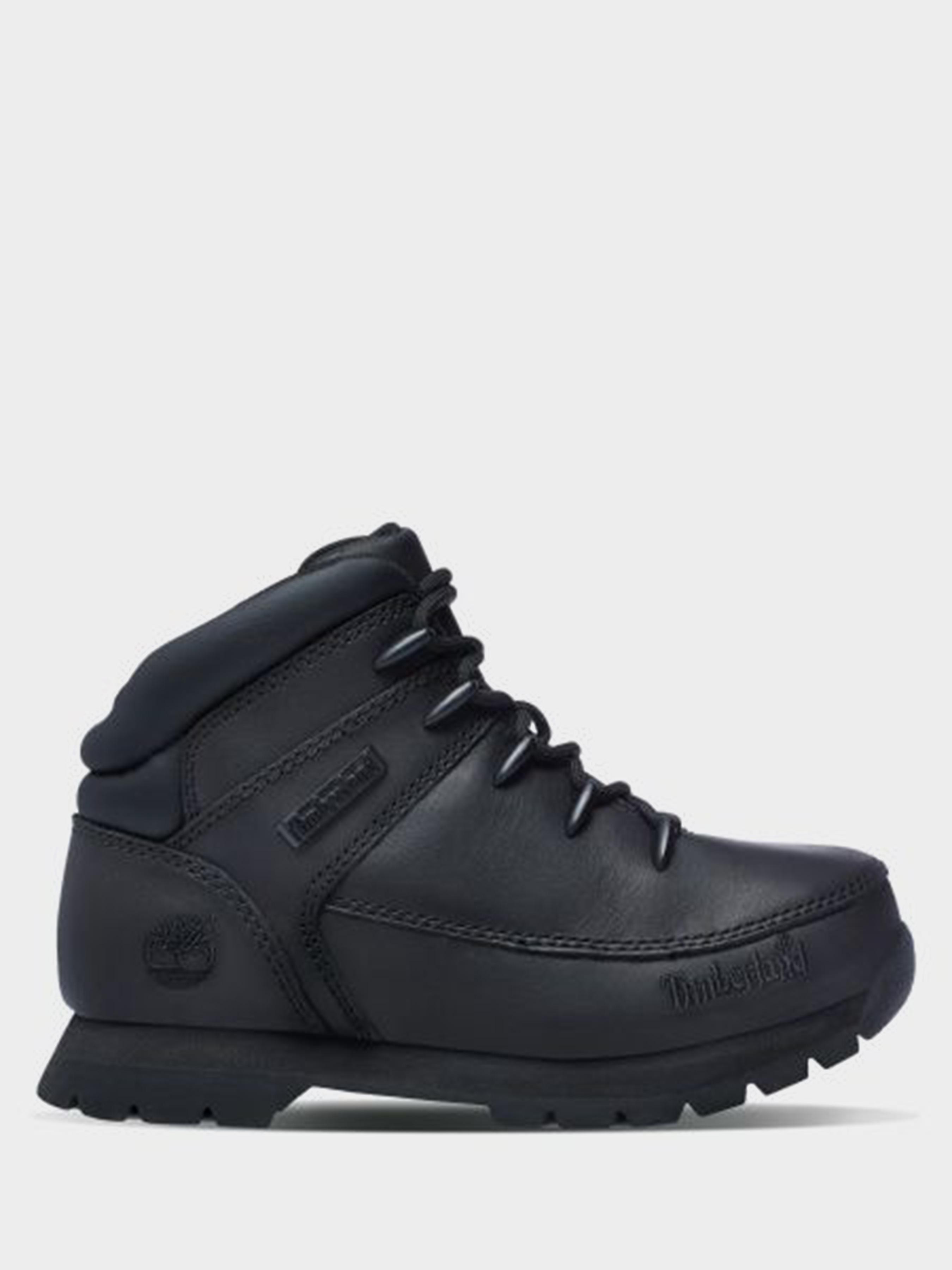 Купить Ботинки детские Timberland Euro Sprint TL1854, Черный
