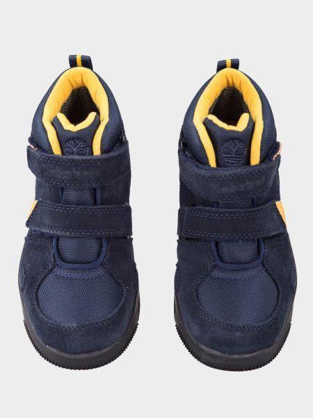 Ботинки детские Timberland City Stomper TL1859 фото, купить, 2017