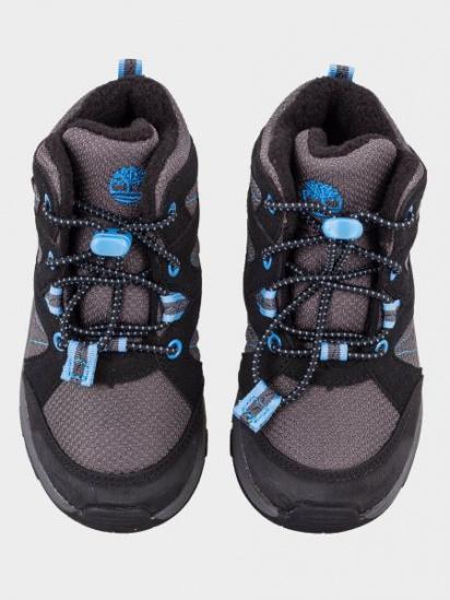 Ботинки детские Timberland Neptune Park TL1866 фото, купить, 2017