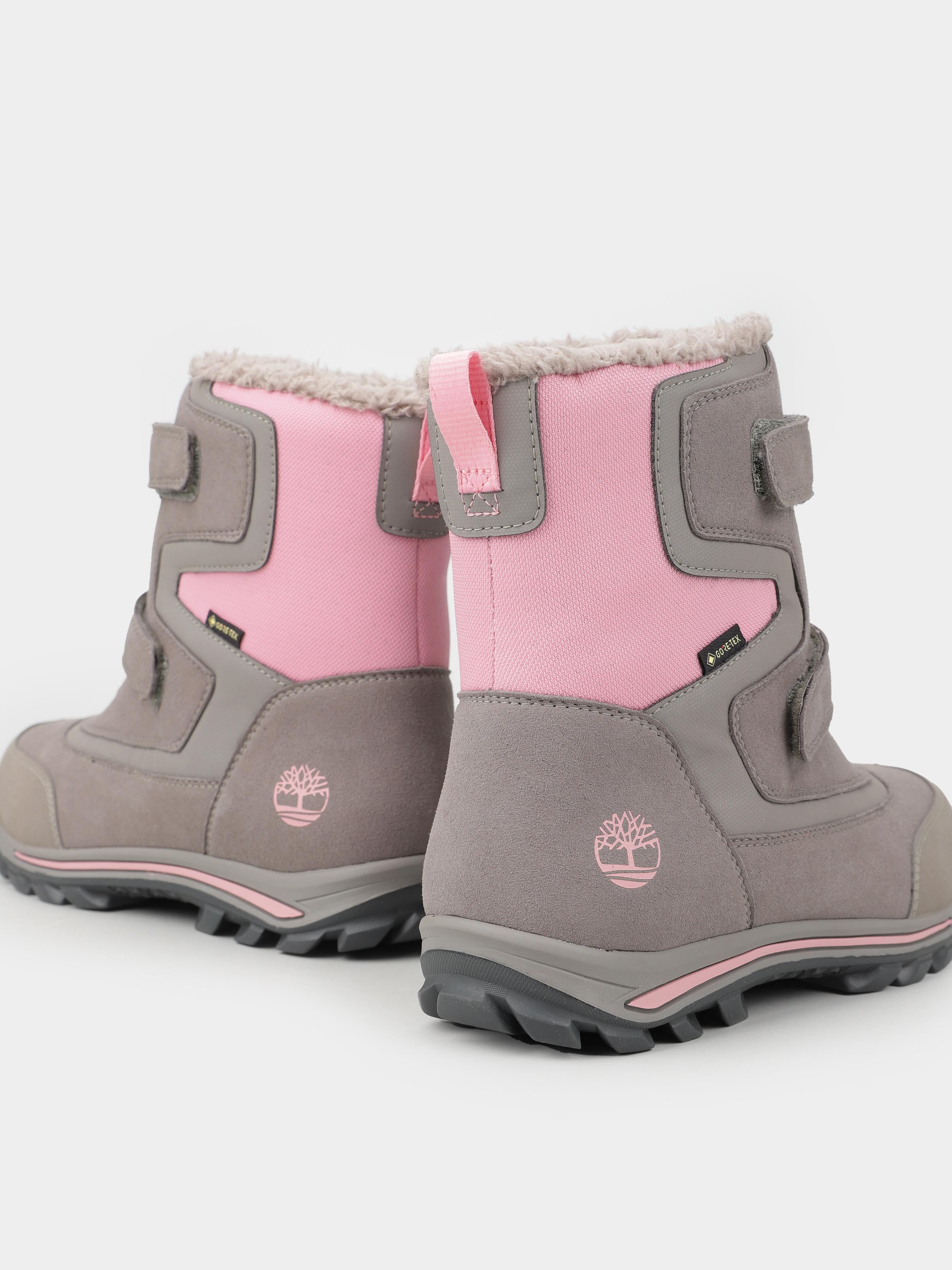 Ботинки для детей Timberland Chillberg TL1872 продажа, 2017