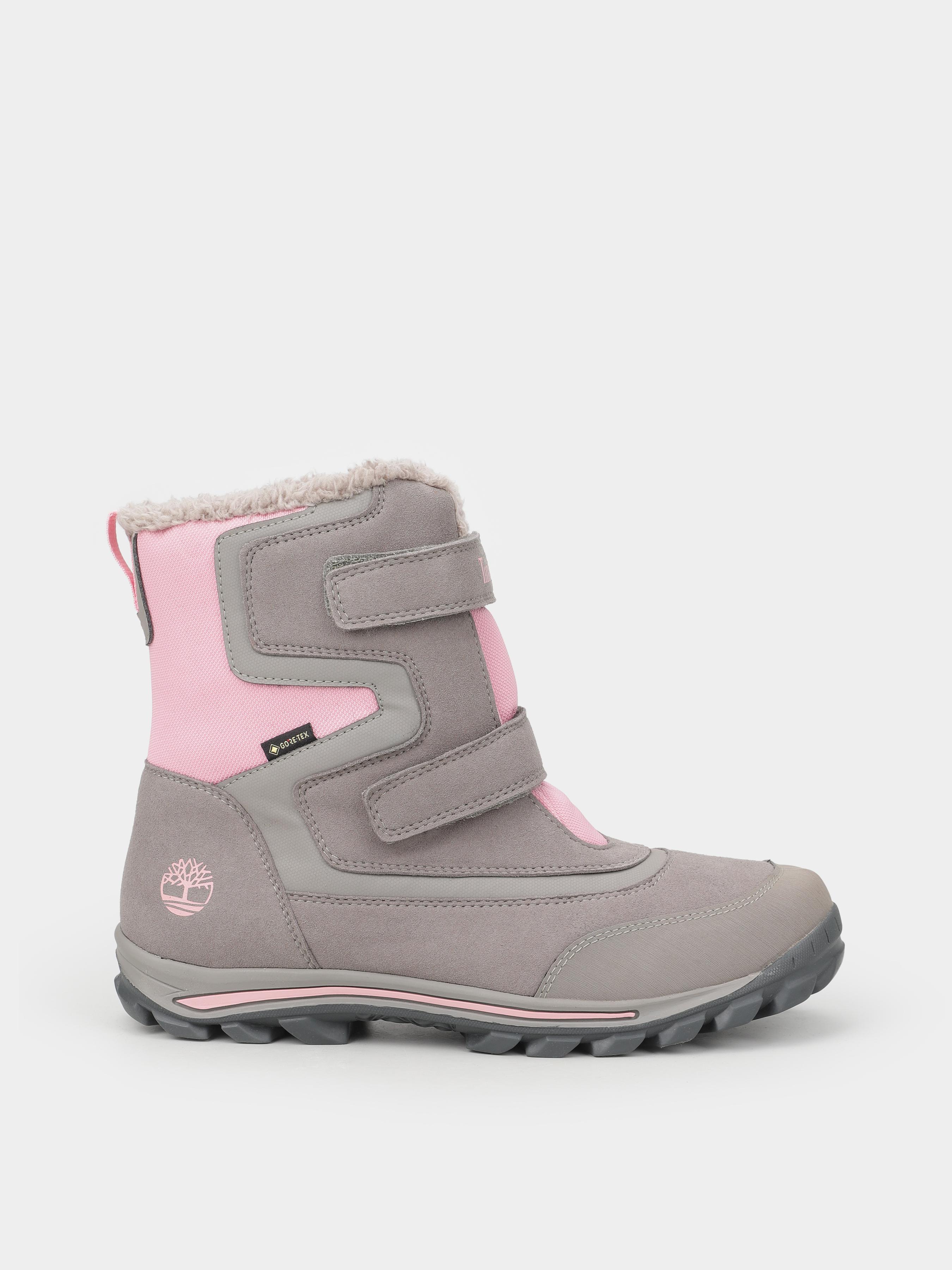 Ботинки для детей Timberland Chillberg TL1872 Заказать, 2017