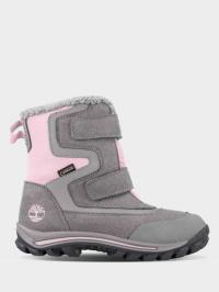 Ботинки для детей Timberland Chillberg TL1873 Заказать, 2017