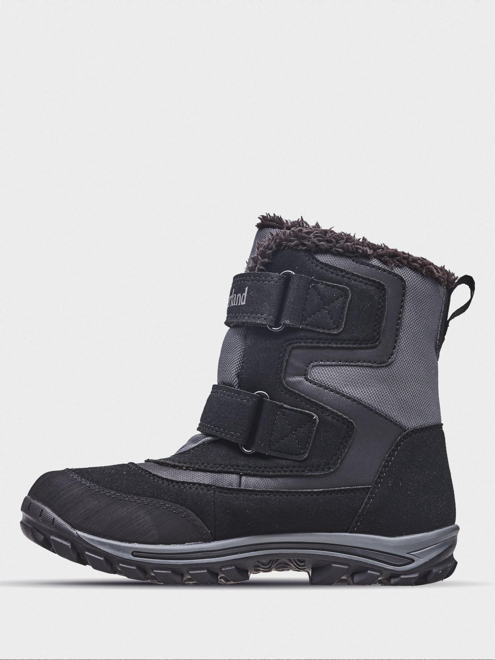 Черевики  для дітей Timberland TB0A1ZJ9015 купити взуття, 2017