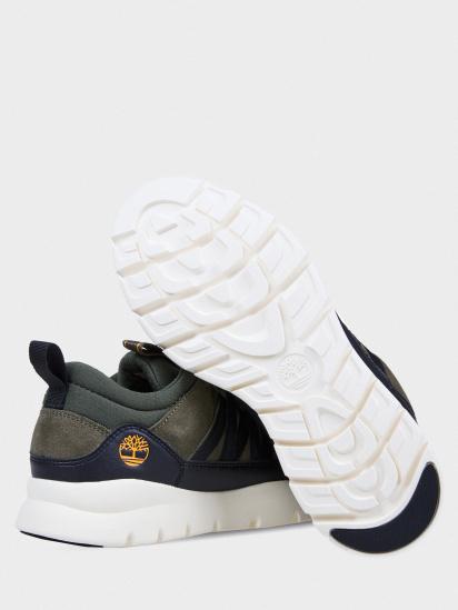 Кросівки  для дітей Timberland Boroughs Project TB0A29YAA58 брендове взуття, 2017