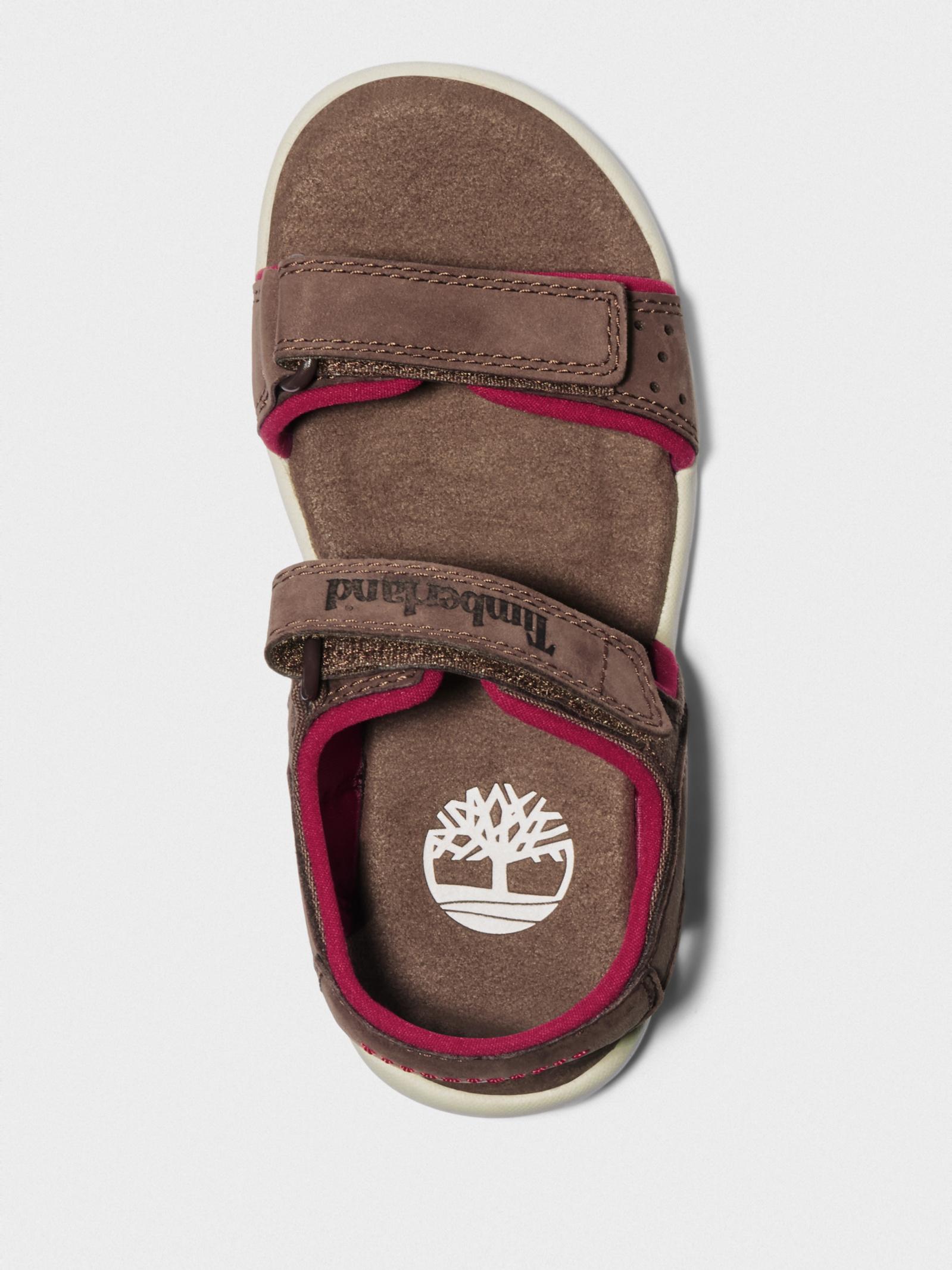 Сандалі  дитячі Timberland TB0A24HX931 брендове взуття, 2017