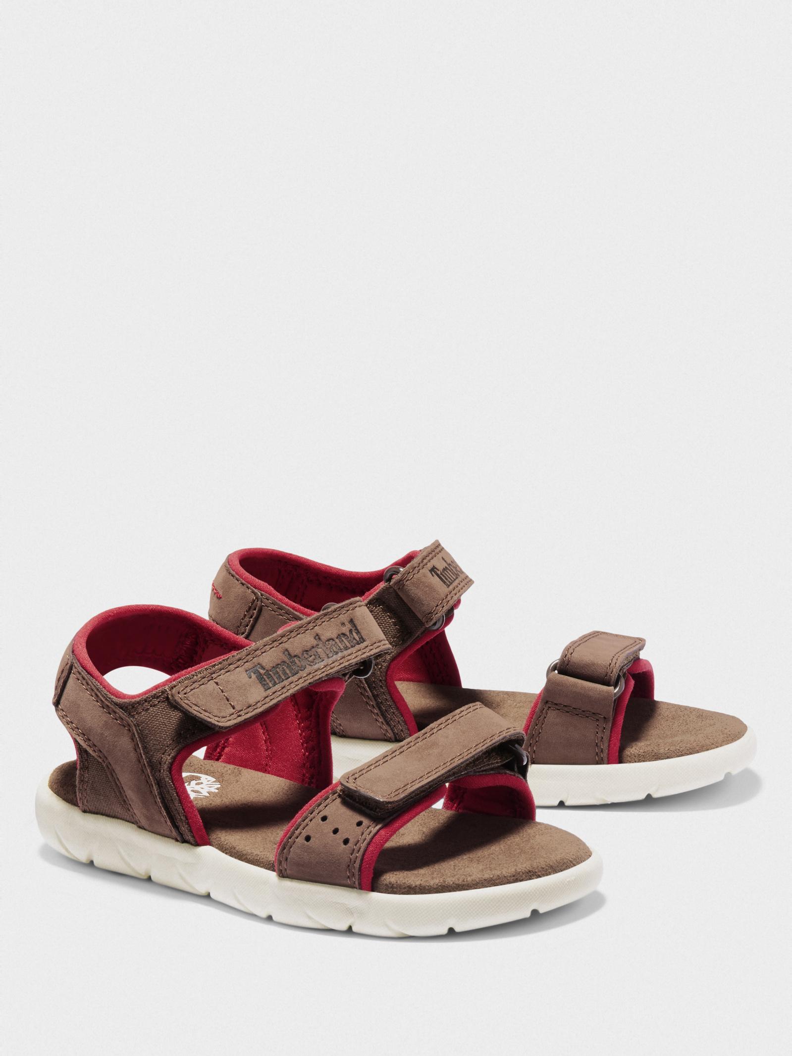 Сандалі  дитячі Timberland TB0A24HX931 розміри взуття, 2017