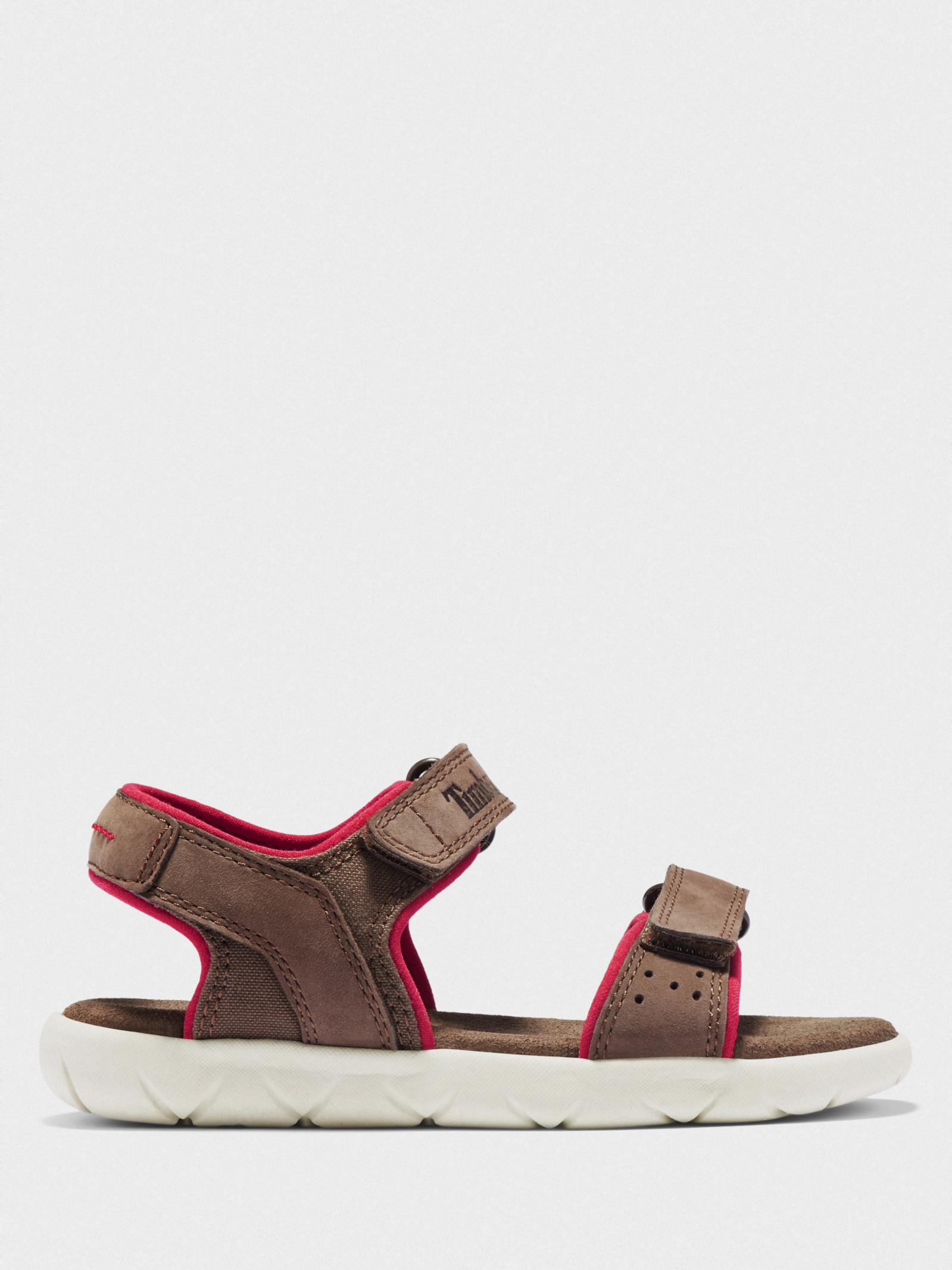 Сандалі  дитячі Timberland TB0A24HX931 модне взуття, 2017