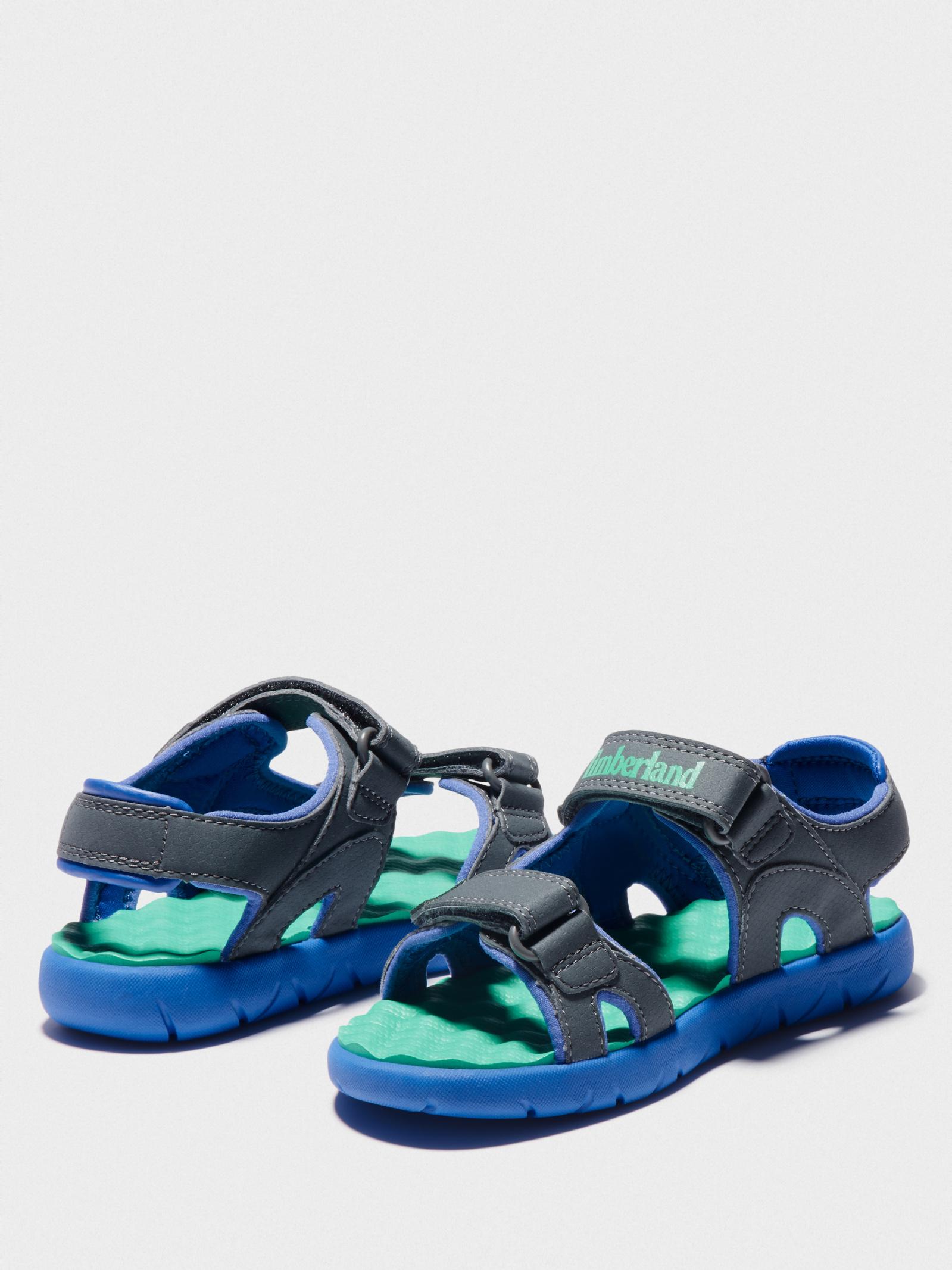 Сандалі  для дітей Timberland TB0A23V6028 розміри взуття, 2017