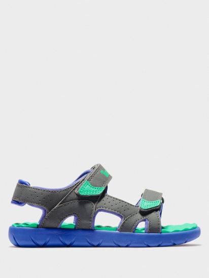 Сандалі  для дітей Timberland TB0A23V6028 брендове взуття, 2017