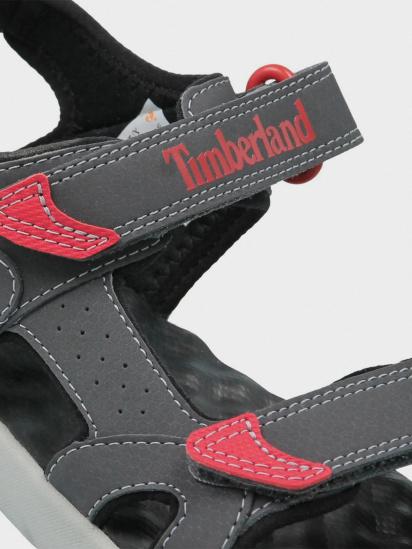 Сандалі  для дітей Timberland TB0A1NKSC64 купити взуття, 2017