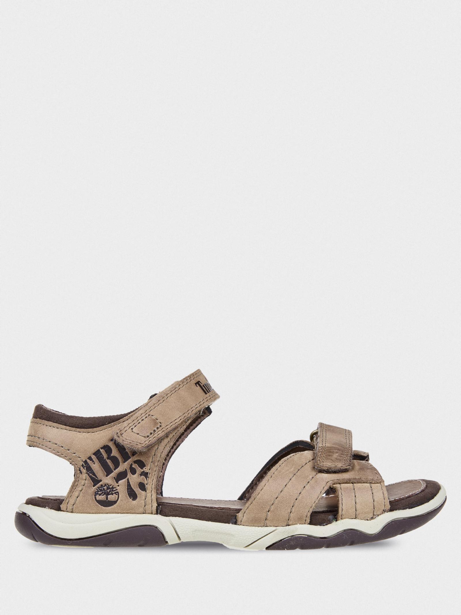 Сандалі  для дітей Timberland TB02190A270 брендове взуття, 2017