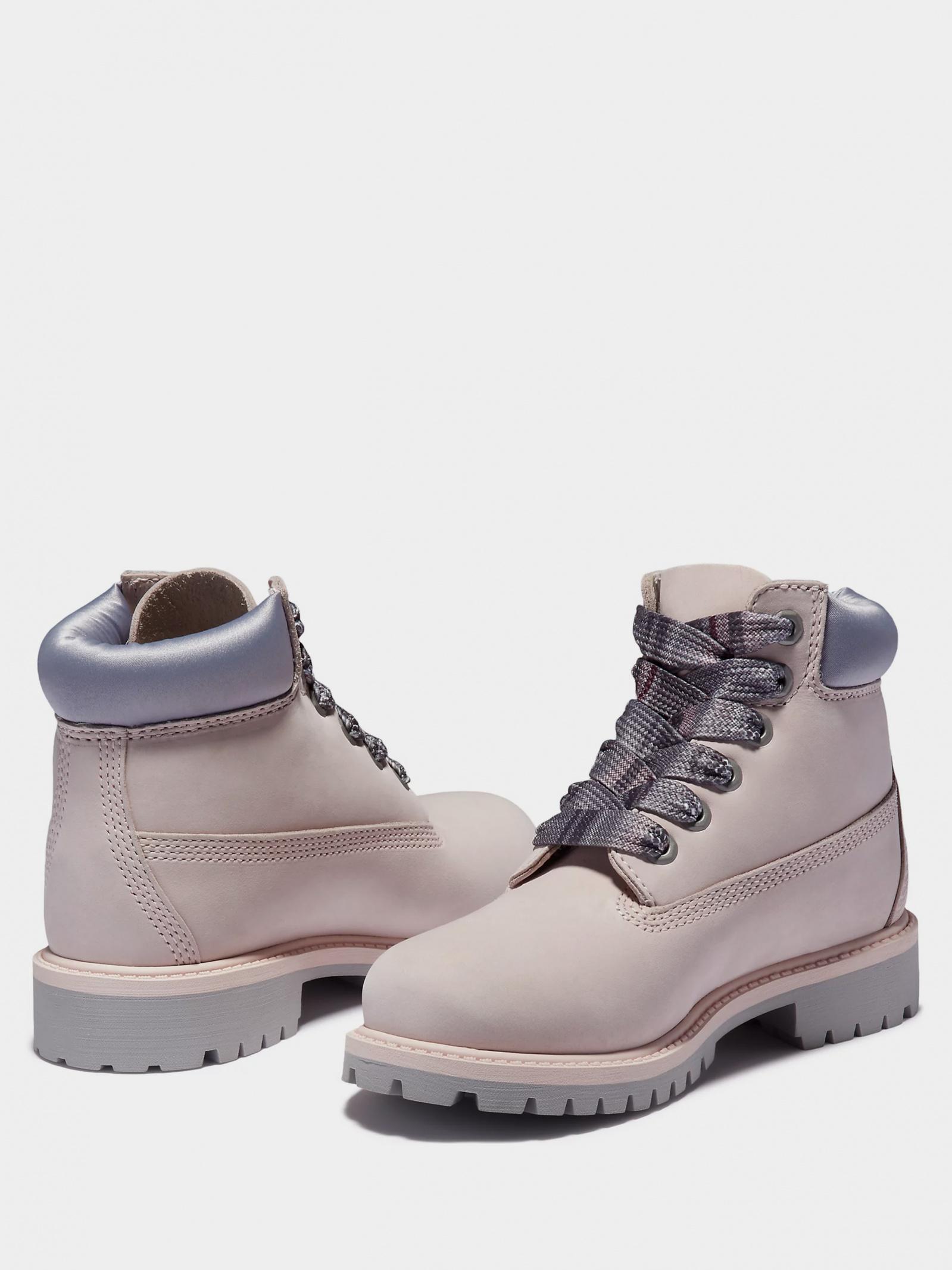 Черевики  для дітей Timberland TB0A2F6DN97 купити взуття, 2017