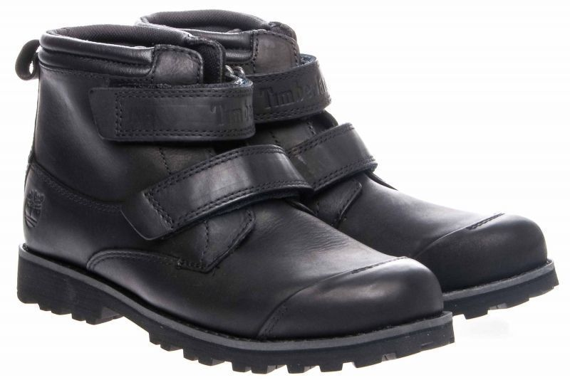 Timberland Ботинки для мальчиков модель TL472, фото, intertop