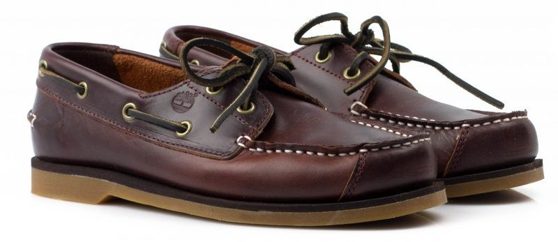 Timberland Мокасины  модель TL504 размерная сетка обуви, 2017
