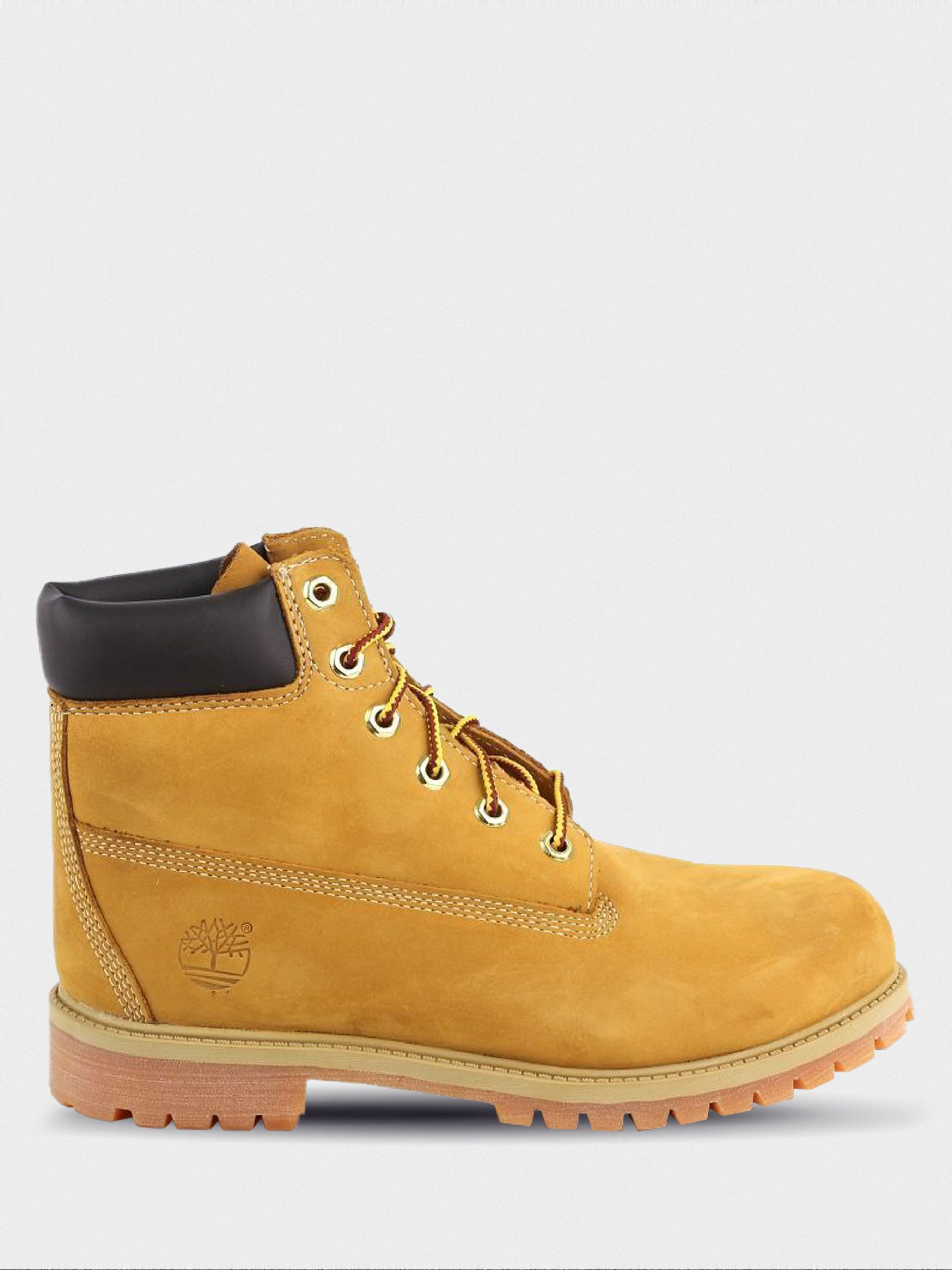 Ботинки для детей Timberland 6 In Premium WPF TL607 купить, 2017