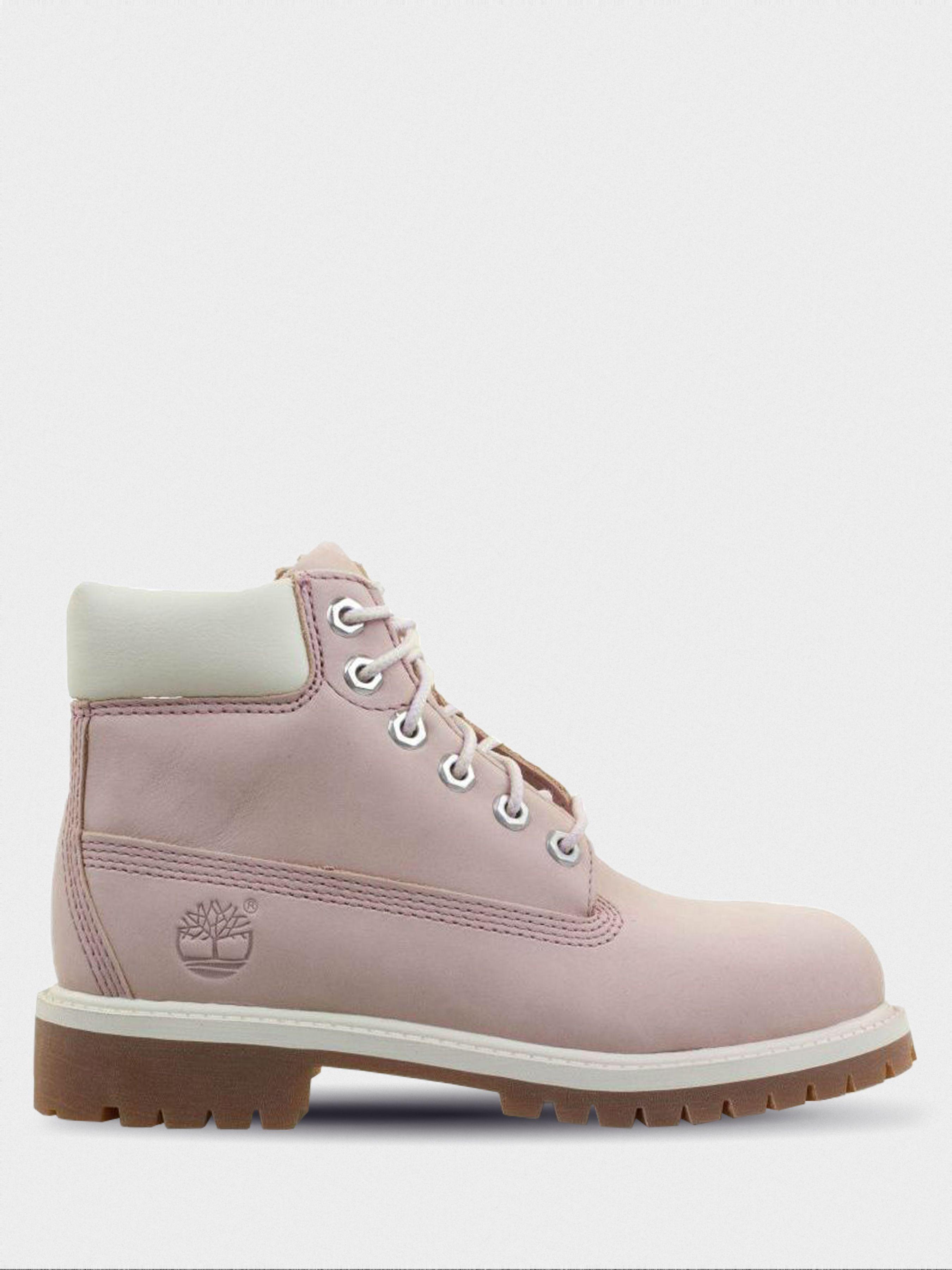 Ботинки детские Timberland модель TL721. Ботинки для детей Timberland 6 In  Premium WPF TL721 купить, 2017 156ba2bbedd