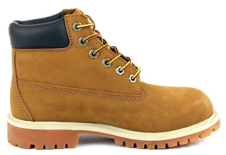 a7f8c1f89927 Ботинки для детей Timberland TL736 купить в Интертоп, 2017