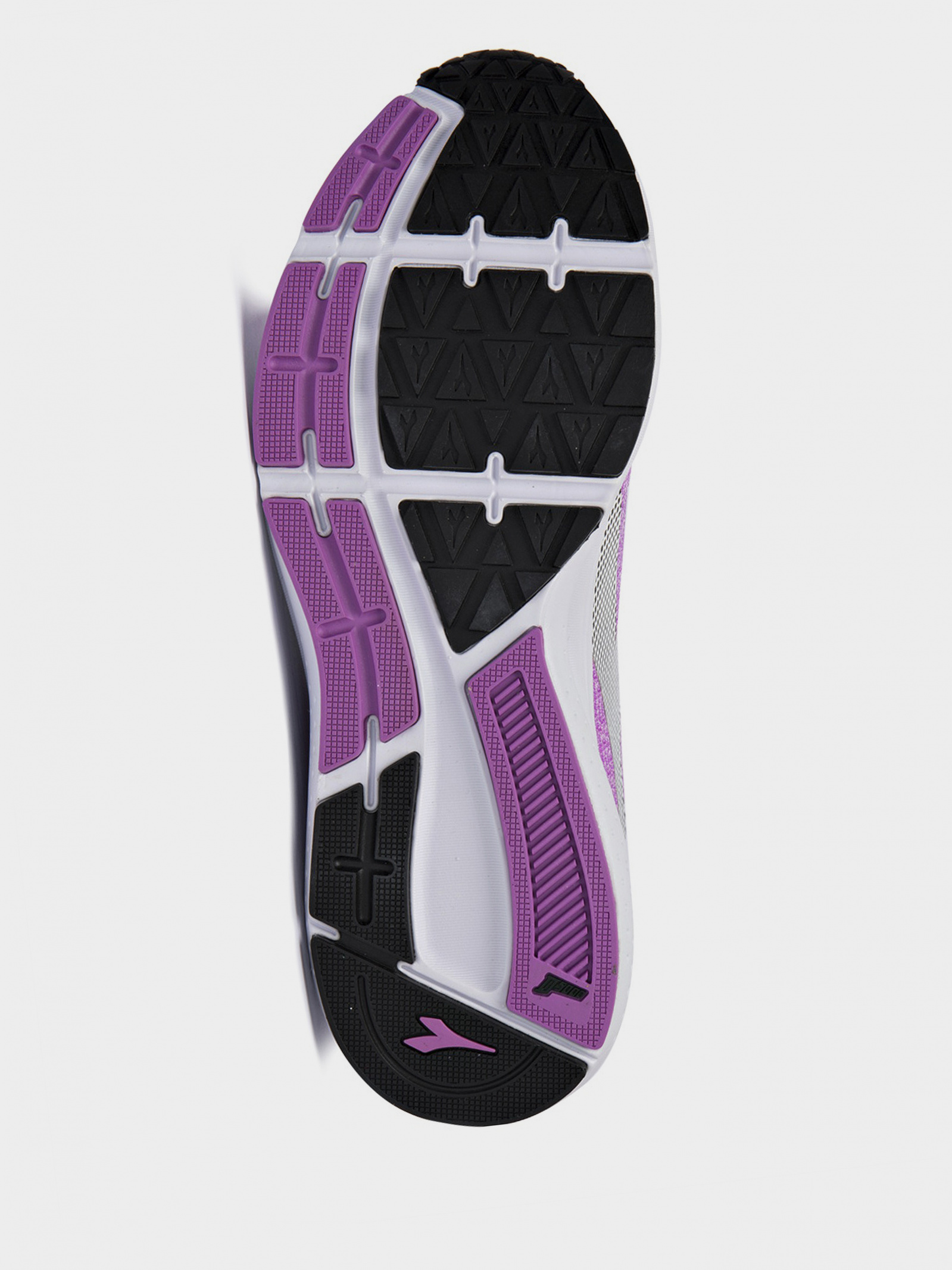 Кросівки  жіночі DIADORA 101.174884.C8375 розміри взуття, 2017
