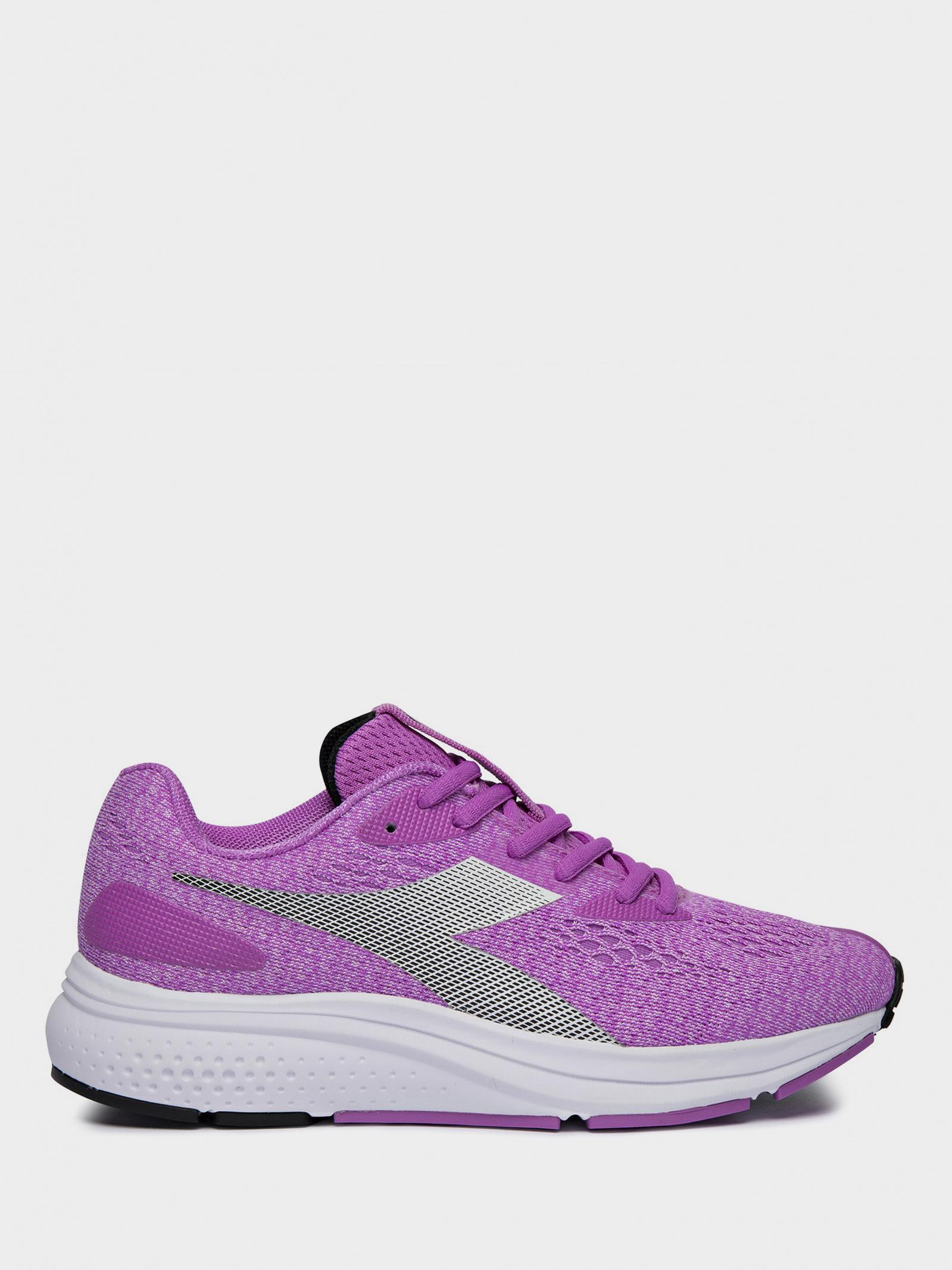 Кросівки  жіночі DIADORA 101.174884.C8375 брендове взуття, 2017