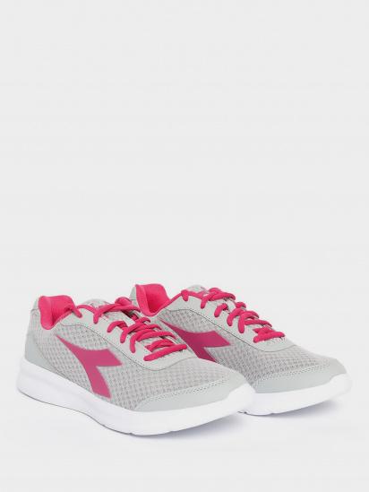 Кросівки для міста DIADORA Robin модель 101.175950.C8113 — фото 4 - INTERTOP