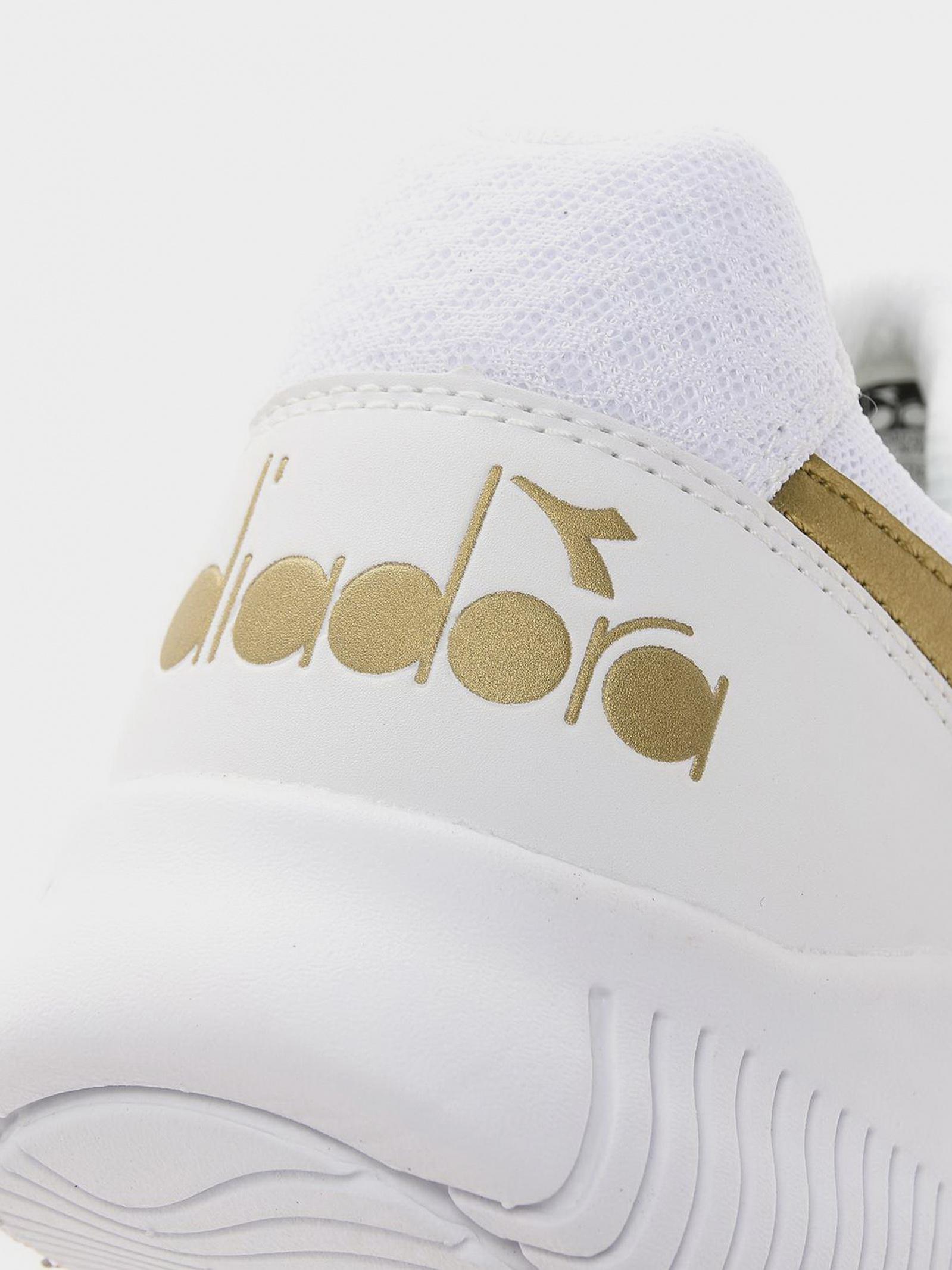 Кросівки  жіночі DIADORA 101.175622.C1070 замовити, 2017