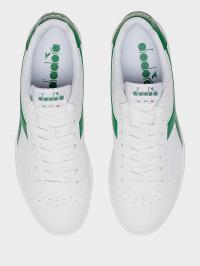 Напівчеревики  для чоловіків DIADORA 101.160281.C8506 модне взуття, 2017