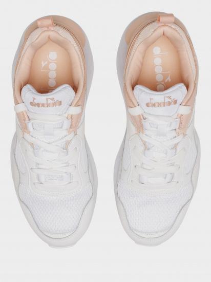 Кросівки для міста DIADORA WHIZZ RUN модель 501.175535.C8633 — фото 4 - INTERTOP