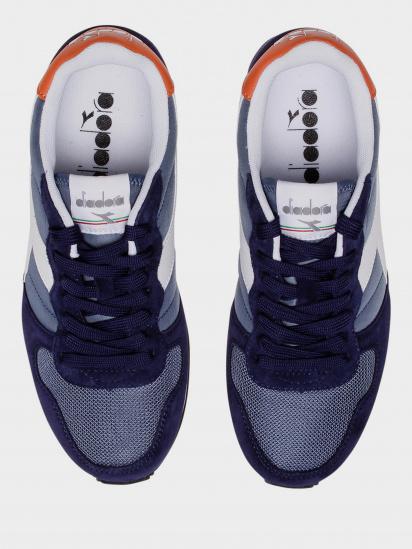 Кросівки для міста DIADORA CAMARO модель 501.159886.C8559 — фото 4 - INTERTOP