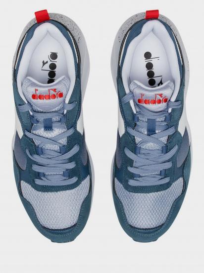 Кросівки для міста DIADORA WHIZZ RUN модель 501.176028.C8476 — фото 4 - INTERTOP