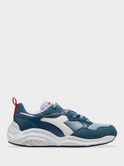 Кросівки для міста DIADORA WHIZZ RUN модель 501.176028.C8476 — фото - INTERTOP