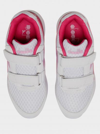 Кросівки для міста DIADORA EAGLE 3 модель 101.175612.C4835 — фото 4 - INTERTOP
