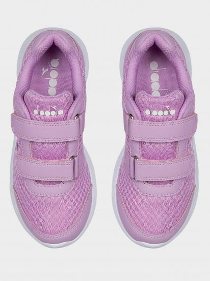 Кросівки для міста DIADORA Robin модель 101.175965.C1559 — фото 4 - INTERTOP