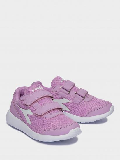 Кросівки для міста DIADORA Robin модель 101.175965.C1559 — фото 6 - INTERTOP