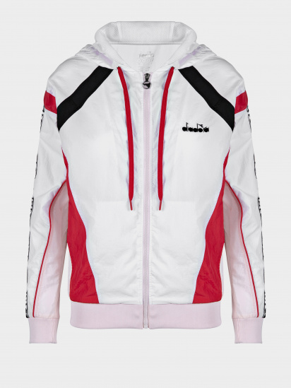 Куртка DIADORA - фото