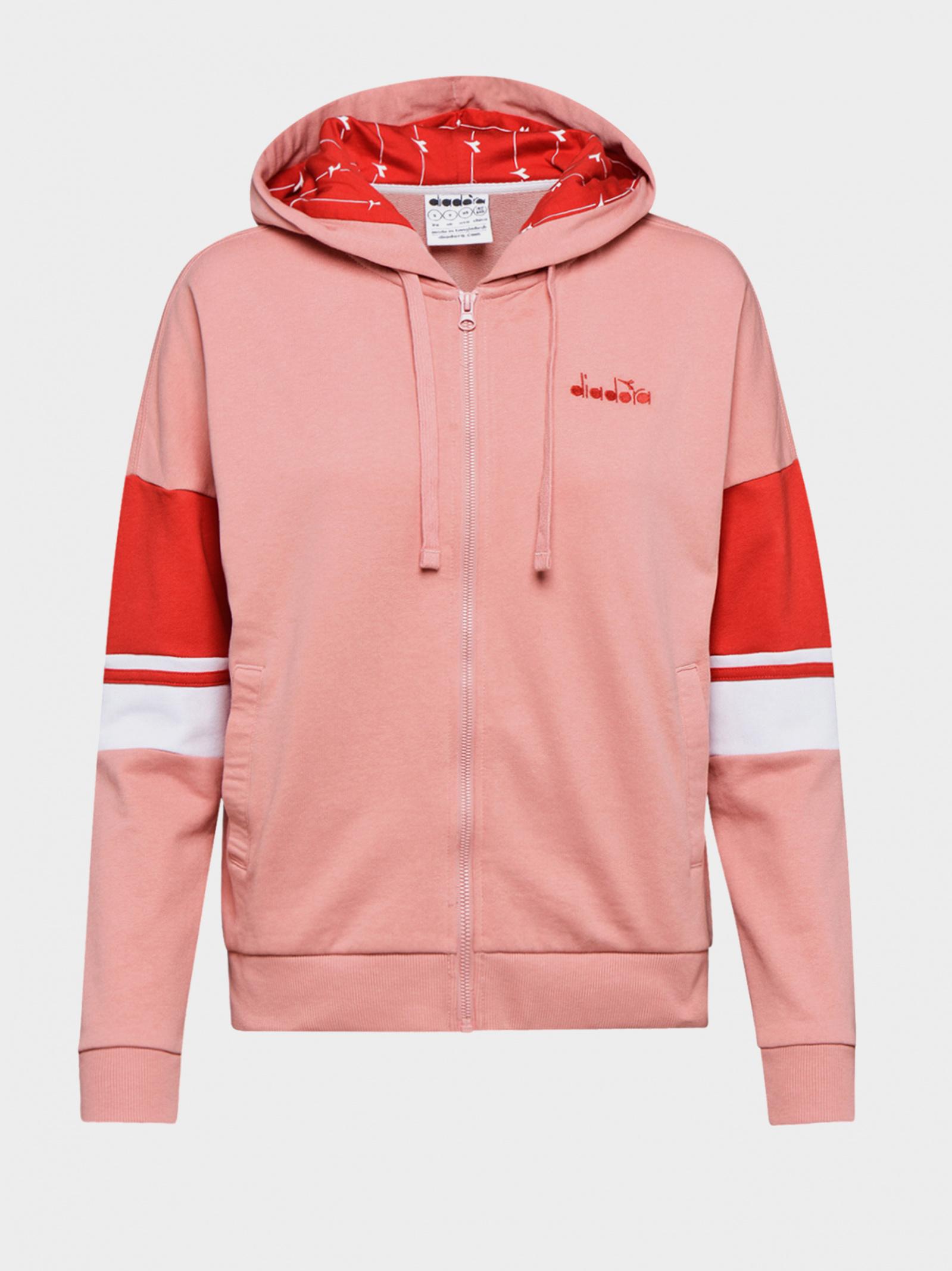 DIADORA Кофти та светри жіночі модель 102.175871.50119 , 2017