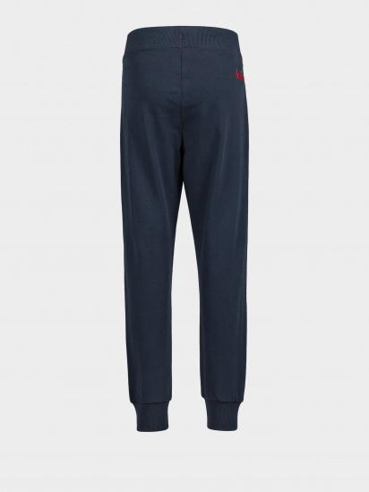 Спортивні штани DIADORA JU.CUFF FREGIO модель 102.175896.60063 — фото 3 - INTERTOP