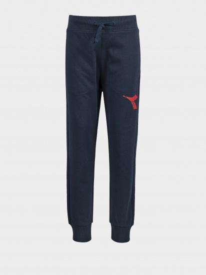 Спортивні штани DIADORA JU.CUFF FREGIO модель 102.175896.60063 — фото - INTERTOP