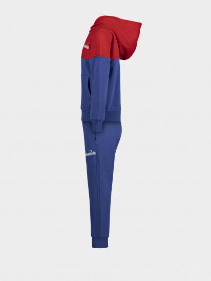 Спортивний костюм DIADORA Junior HD FZ Suite 5 модель 102.175911.60045 — фото 2 - INTERTOP