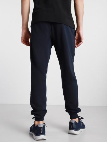Спортивні штани DIADORA CUFF PANTS CORE модель 102.175087.60063 — фото 3 - INTERTOP