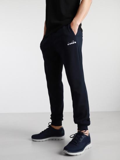 Спортивні штани DIADORA CUFF PANTS CORE модель 102.175087.60063 — фото - INTERTOP